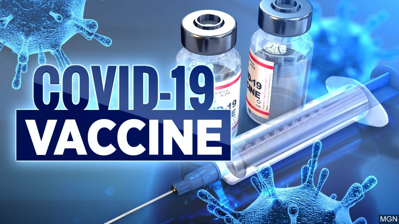 COVID-19 Vaccine 12 Years and Up